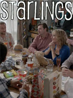 Starlings- Seriesaddict